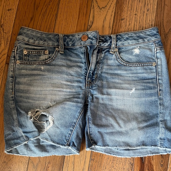 COPY - American Eagle Denim Shorts